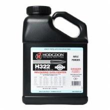 Hodgdon Powder - H322 8lb.