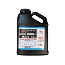 H335 8lbs - Hodgdon Powder