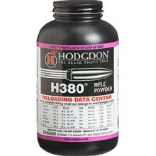H380 1lb - Hodgdon Powder