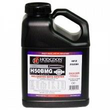 Hodgdon Powder - H50 BMG 8lb