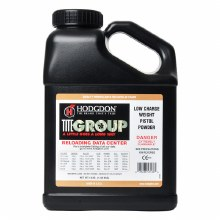 Tite Group 4lbs - Hodgdon Powder