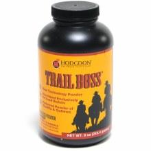 Trail Boss 9oz. - Hodgdon Powder