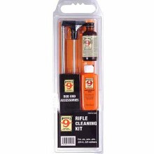 .22-.223 Caliber Hoppes Rifle Cleaning Kit