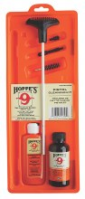 .22 Caliber Hoppes Pistol Cleaning Kit