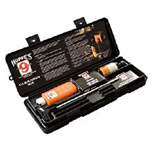 .40-.41-10mm Caliber Hoppes Pistol Cleaning Kit