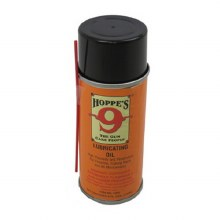 Hoppes Lube Oil 4oz. Aerosol