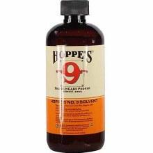 Hoppes Powder Solvent 16oz