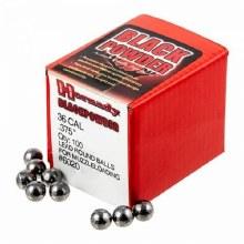 Hornady #6020 .375 Rd. Ball 100/bx