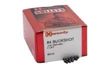 #4 Buckshot Hornady #6414 5lb/bx