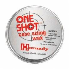 Hornady Case Sizing Wax 2oz.