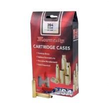 .204 Ruger Hornady Cases 50/bx