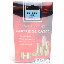.22-250 Rem. - Hornady Cases