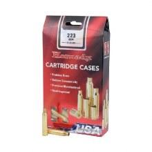 .223 Rem. Hornady Cases 50/bx