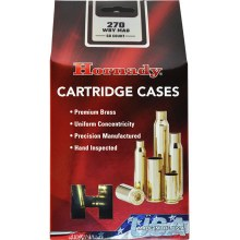 .270 Wby. Mag. - Hornady Cases