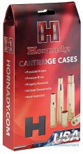 .338 Win. Mag. - Hornady Cases