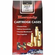 .307 Win. Hornady Cases 50/bx