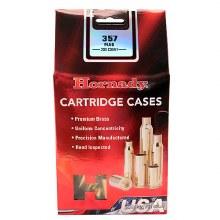 .357 Magnum Hornady Cases 200/bx