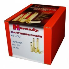 .45 Long Colt - Hornady Cases