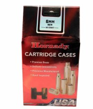 6mm Remington - Hornady Cases