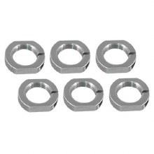 Hornady Lock Rings - 6pk.