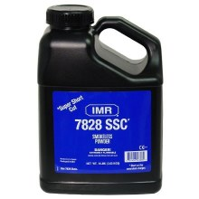 7828 SSC  8lbs - IMR Powder