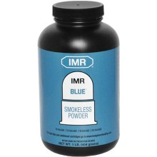 BLUE 1lb - IMR Powder