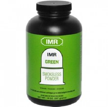 GREEN 14oz. - IMR Powder