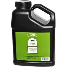 IMR Powder - GREEN 4lb