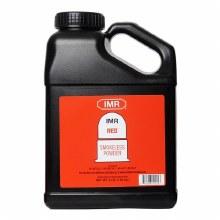 IMR Powder - RED 4lb