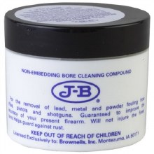 J-B Bore Cleaning Compound 2oz