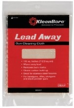Kleen Bore Lead Away Cloth