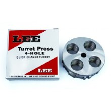 Lee 4-Hole Turret Quick Change