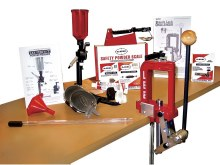 Lee Breech Lock Reloading Kit