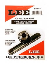 Lee Case Trimmer .300 AAC