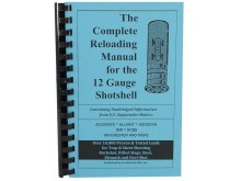 Load Book 12 Guage Shotshell