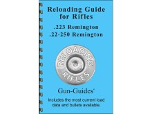 Load Book .22-250 Remington
