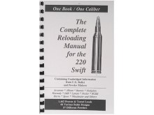 Load Book .220 Swift