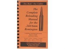 Load Book .244 & 6mm Remington
