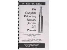 Load Book .257 Roberts