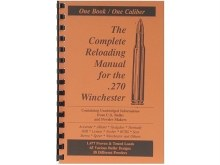 Load Book .270 Winchester