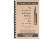 Load Book .284 Winchester