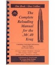 Load Book .30-40 Krag
