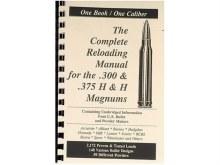 Load Book .300 & .375 H&H Magazine.