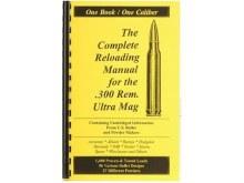 Load Book .300 Rem. Ultra Magnum