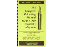 Load Book .300 Weatherby Magnum,