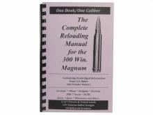 Load Book .300 Winchester Magnum