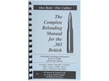 Load Book .303 British