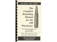 Load Book .308 Winchester