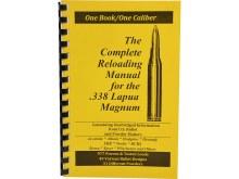 Load Book .338 Lapua Magnum
