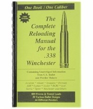 Load Book .338 Winchester